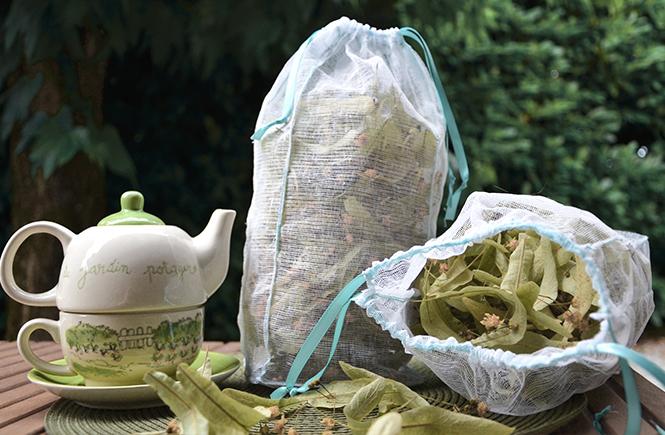DIY-Sachets-pour-conserver-le-tilleul