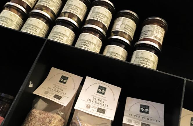 rayon-épicerie--la-casa-dei-sapori-bergame