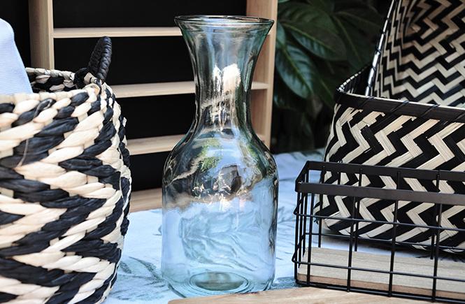bouteille-verre-recyclé-casa-sur--swanee-rose-le-blog
