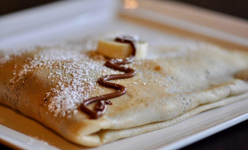 la tradition des crepes Lifestyle Tradition
