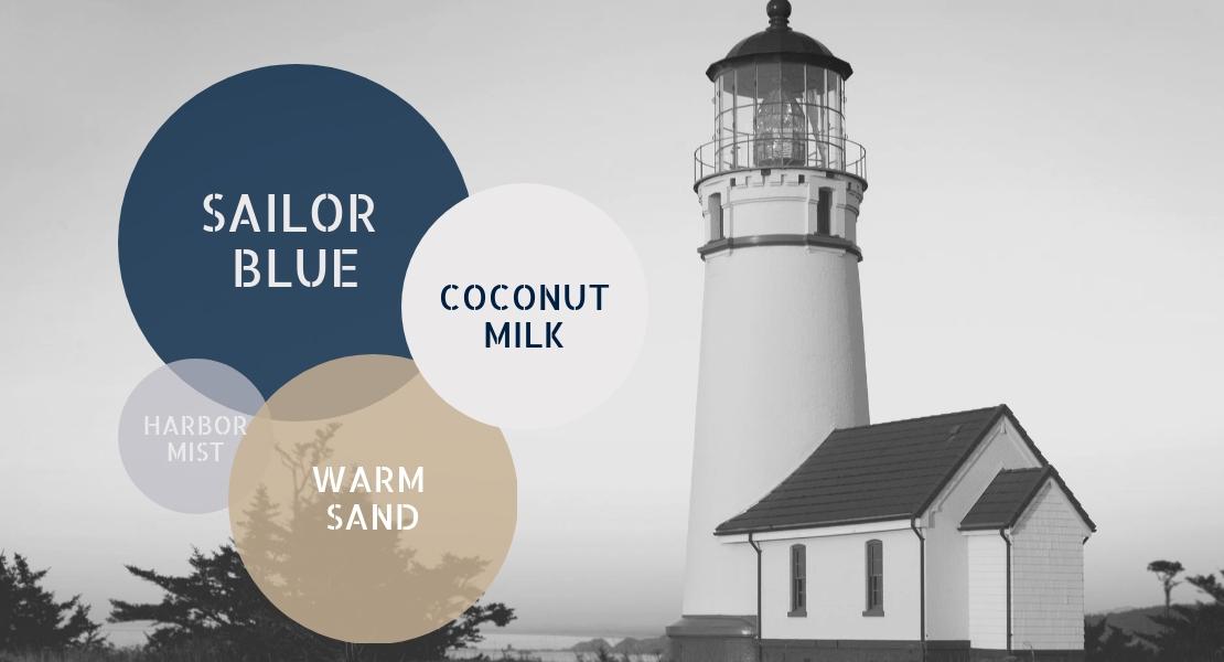 5 couleurs tendance printemps 2018 Moodboard Inspiration