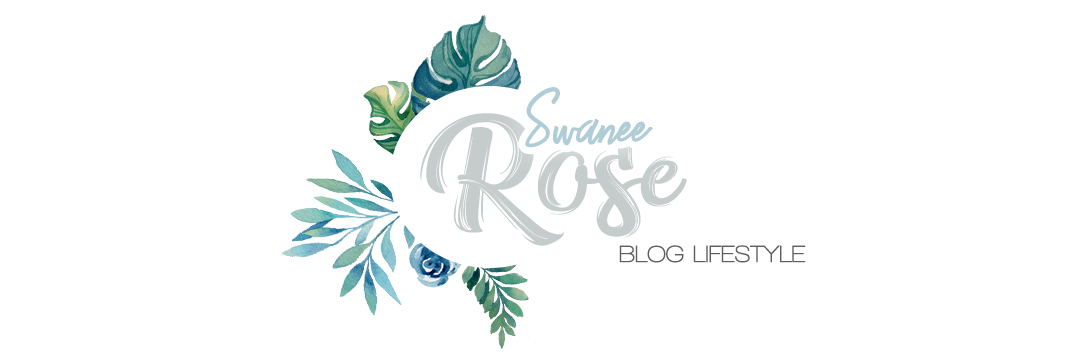 Swanee Rose Le Blog