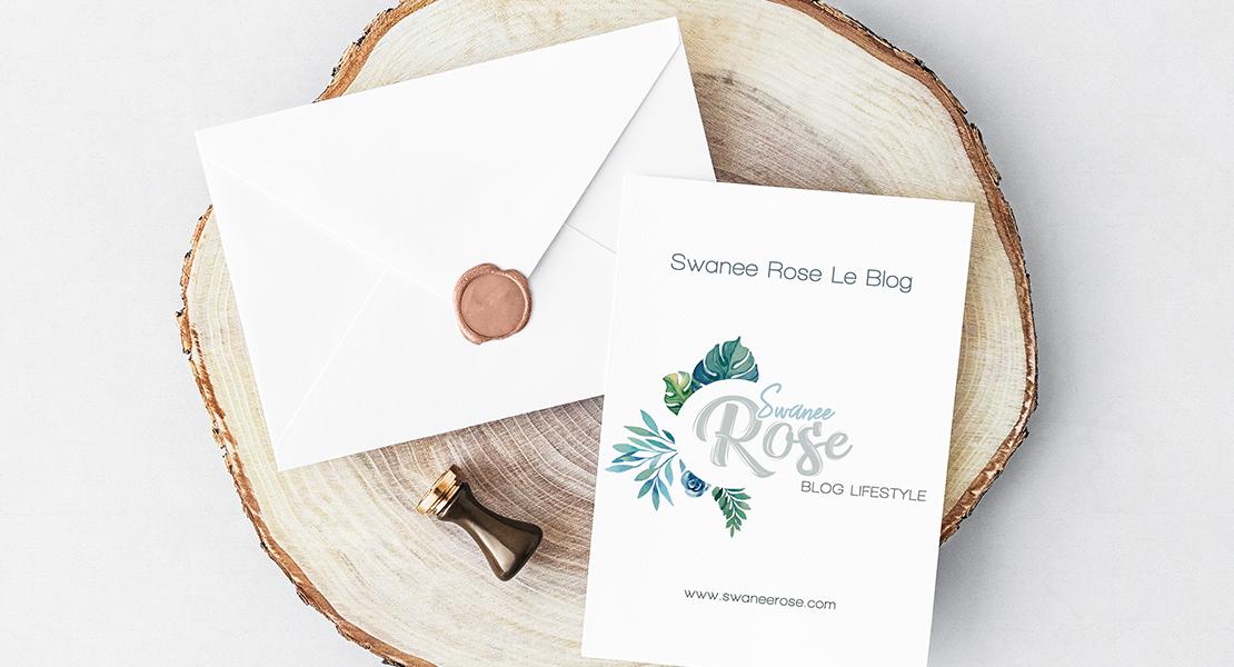 Photo du flyer Swanee Rose Le Blog
