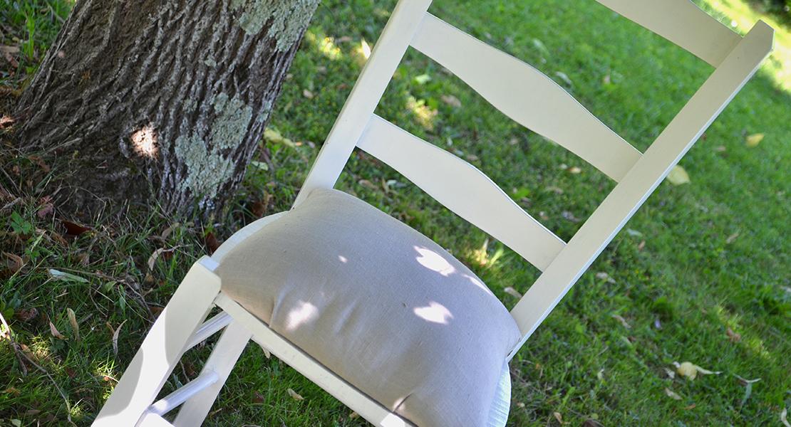DIY-Relooking-chaise-en-bois