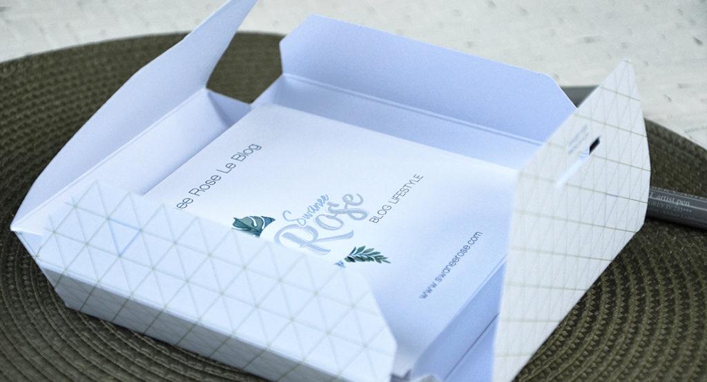 Cartes Swanee Rose Le Blog Par MOO