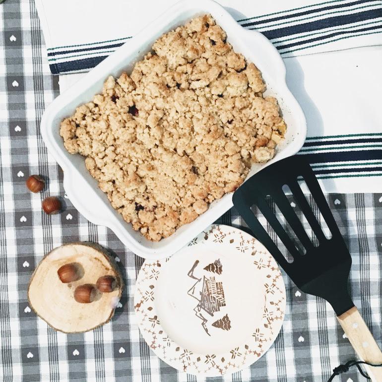 Des recettes faciles & sympas à tester avec la famille et les amis