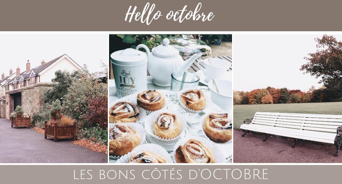 Moodboard Octobre 2018