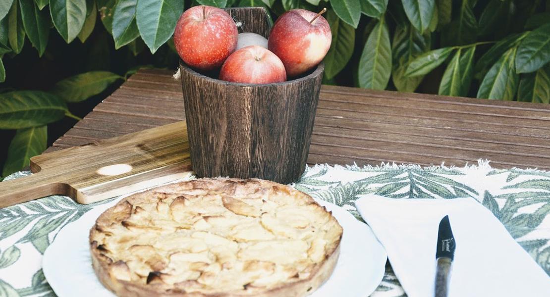 Recette-du-clafoutis-aux-pommes