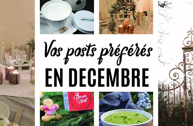 Posts-préférés-en-décembre sur Swanee Rose Le Blog