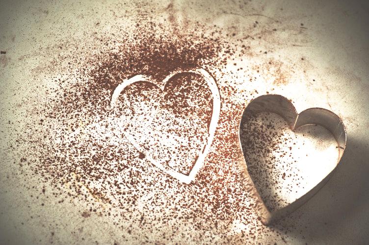 Les coeurs de février