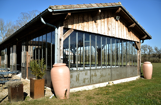 Moulin de Nartaud Tarn Swanee Rose Le Blog