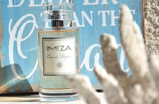 Eau de parfum Imiza
