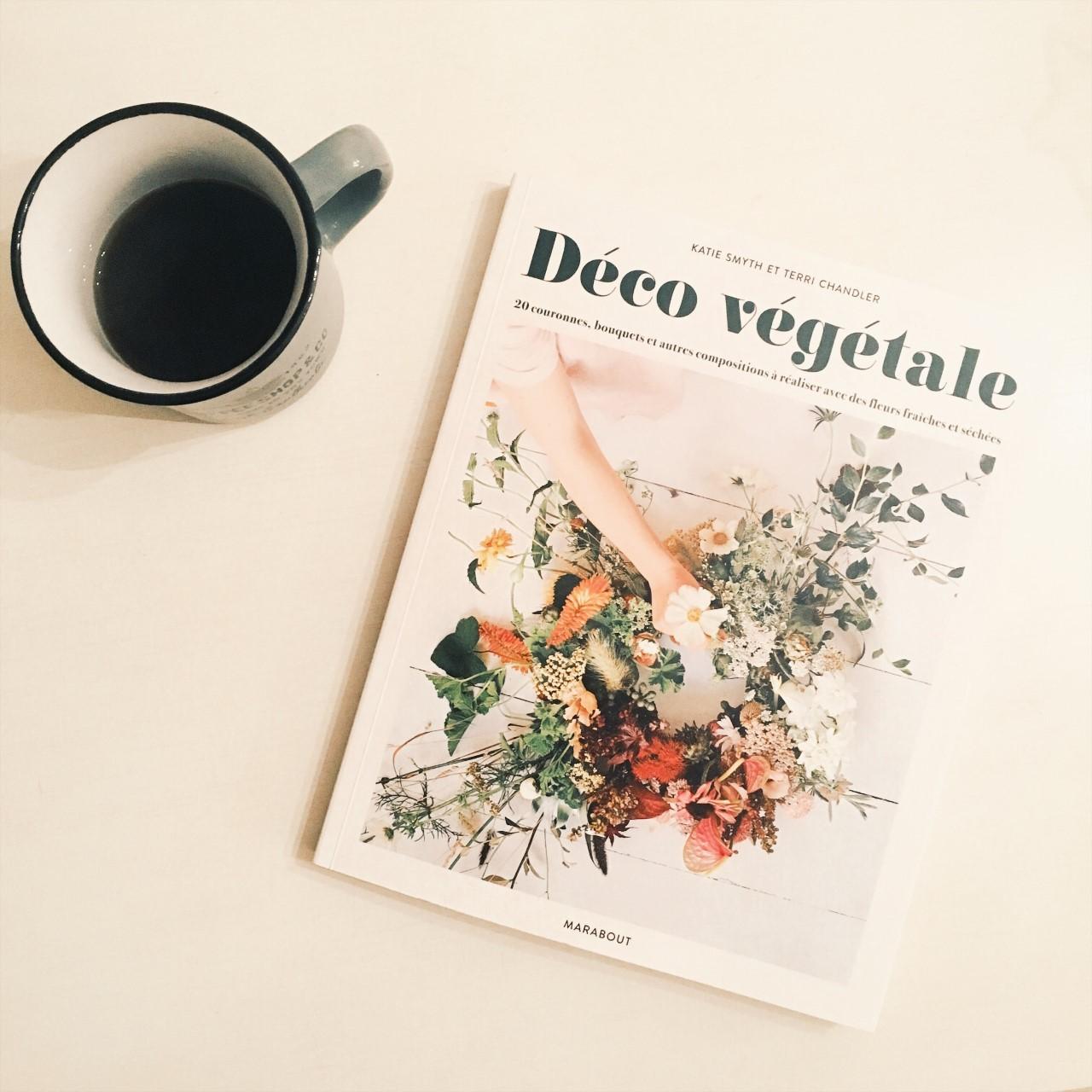 Déco végétale de Kate Smyth et Terri Chandler