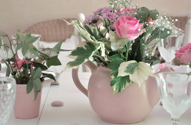 DIY Déco Fête des mères Swanee Rose Le Blog
