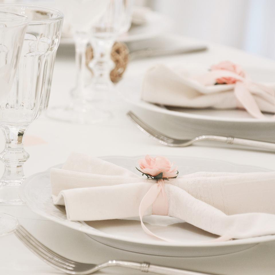 Pliage De Serviette Original pliage de serviettes pour table champêtre | swanee rose le blog