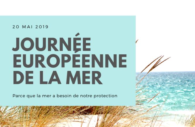 Journée européenne de la mer 2019