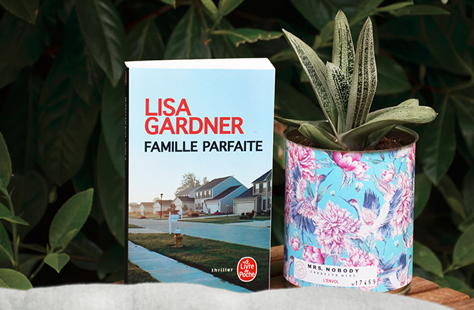 Famille-parfaite-Lisa-Gardner