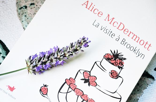 La visite à Brooklyn Alice McDermott