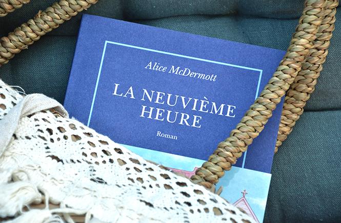 la-neuvième-heure-Alice-Mc-Dermott