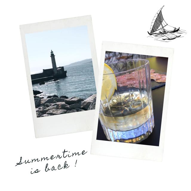summertime sur Swanee Rose Le Blog