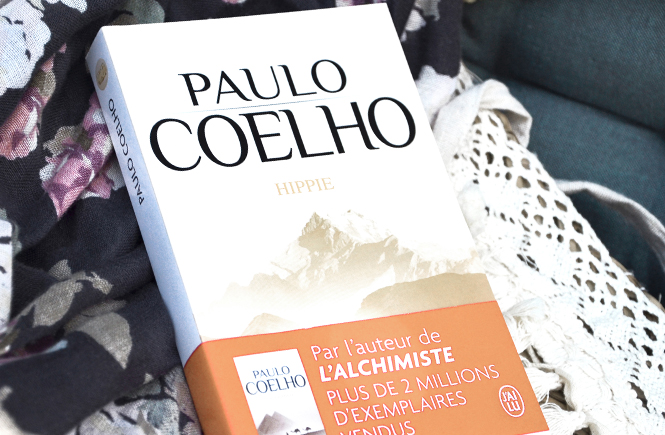 Hippie de Paolo Coelho
