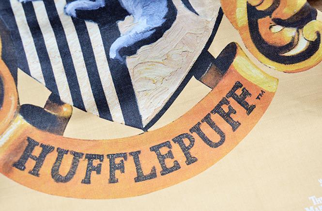 Torchon de table Harry Potter