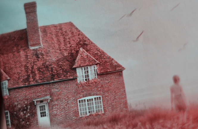 La ferme du bout du monde de Sarah Vaughan