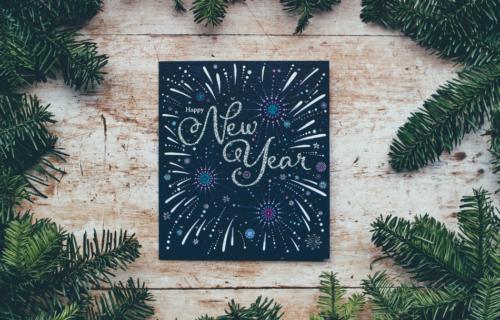 Cap Nouvel An