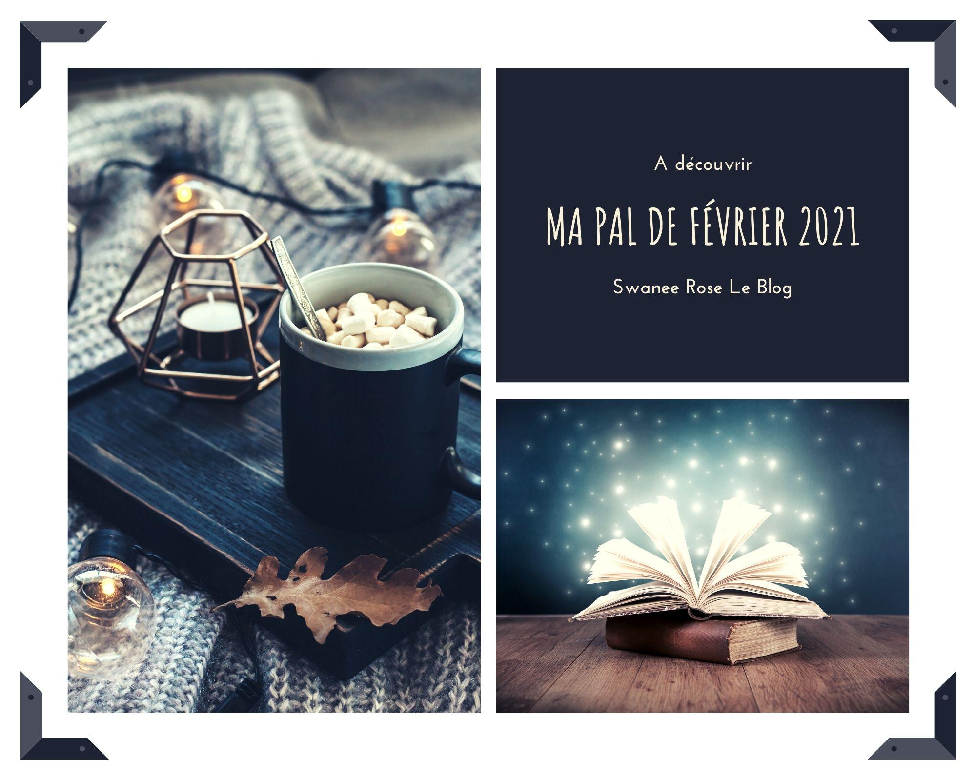 PAL FEVRIER 2021