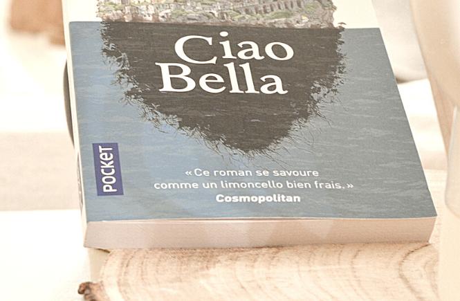 Ciao Bella de Serana Giuliano